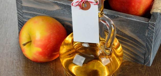 فوائد خل التفاح للحامل