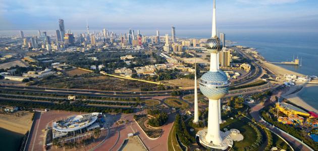 محافظات دولة الكويت