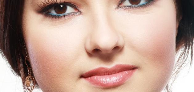 طرق طبيعية لتسمين الوجه