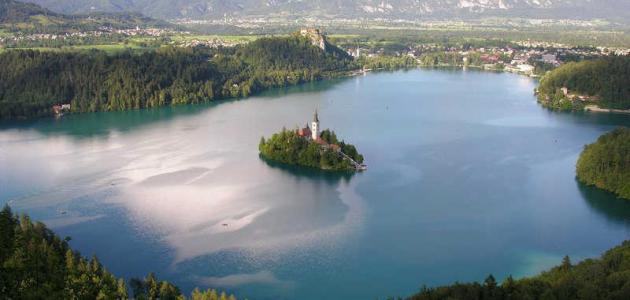 مدينة سلوفينيا