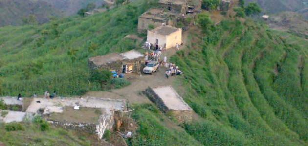 محافظة ريمة اليمنية