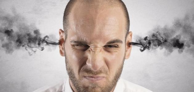 كيفية التغلب على العصبية الزائدة