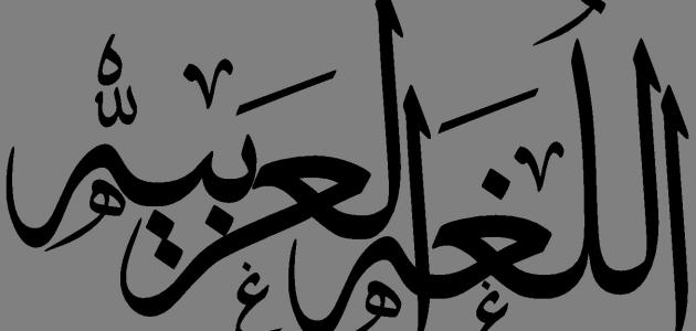 طريقة تحضير درس لغة عربية