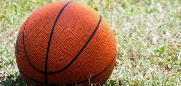 قانون لعبة كرة السلة