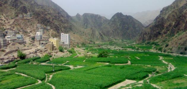 محافظة لحج اليمنية