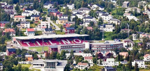 مدن النرويج السياحية
