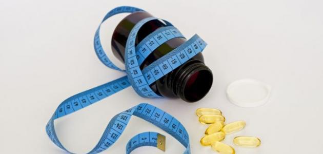 فوائد تخفيف الوزن