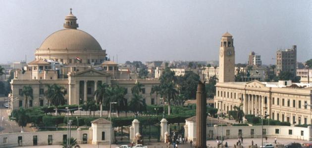 من هو مؤسس مدينة القاهرة