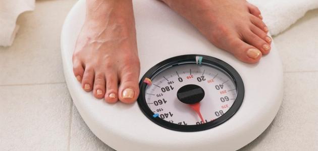 كيف أنحف 10 كيلوغرامات في شهر