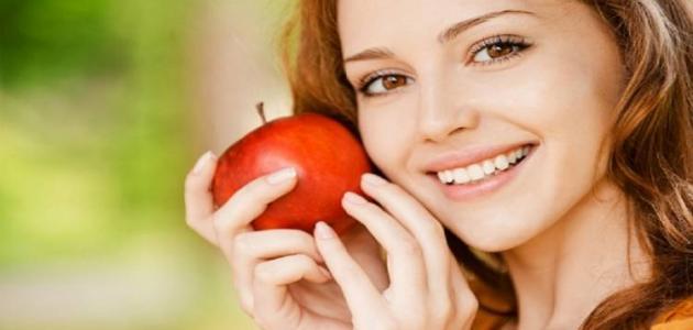 فوائد الخل للبشرة الوجه