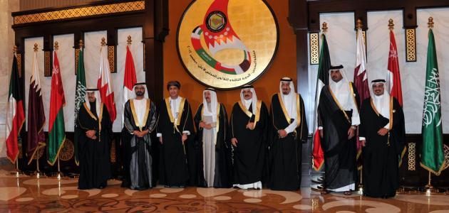 معلومات عن دول مجلس التعاون الخليجي