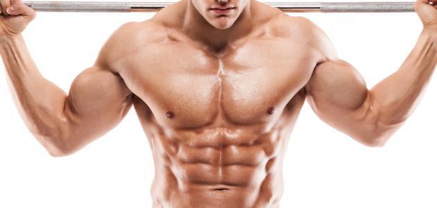 أضرار هرمون التستوستيرون لكمال الأجسام
