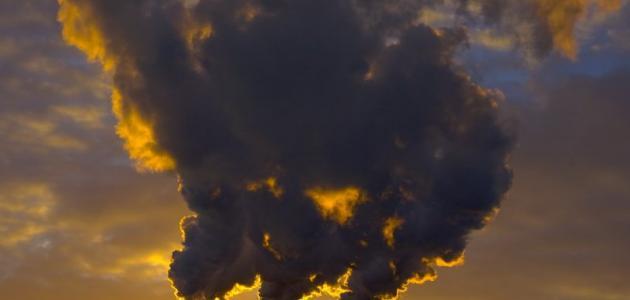 حلول لمشكلة تلوث الهواء