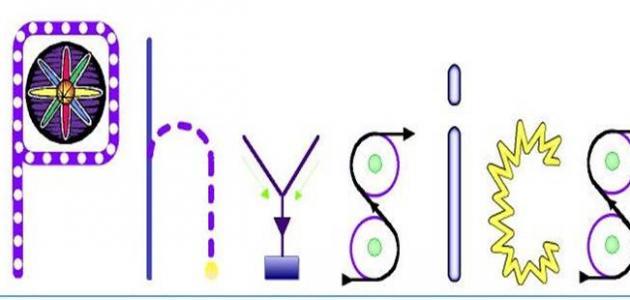 معنى الفيزياء