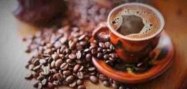 فوائد القهوة على الريق