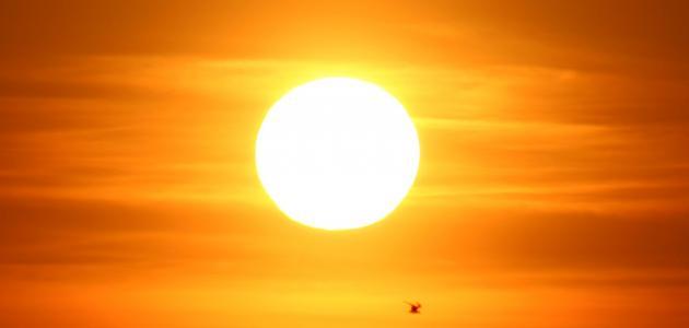 فوائد الشمس لجسم الإنسان