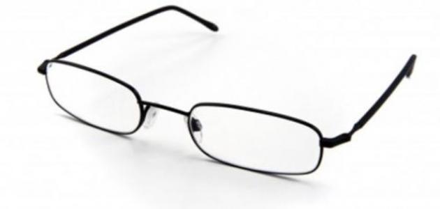 فوائد النظارات الطبية