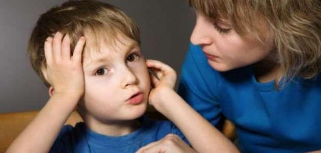 أسباب صعوبة النطق عند الأطفال