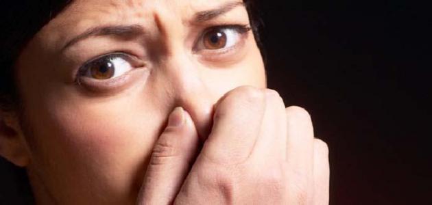 وصفات للتخلص من رائحة الفم