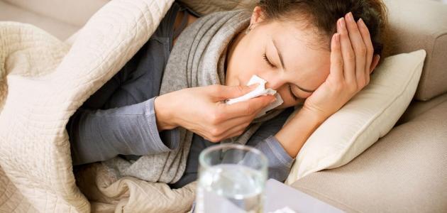 وصفة طبيعية لعلاج الزكام