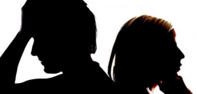ما هو الطلاق البائن