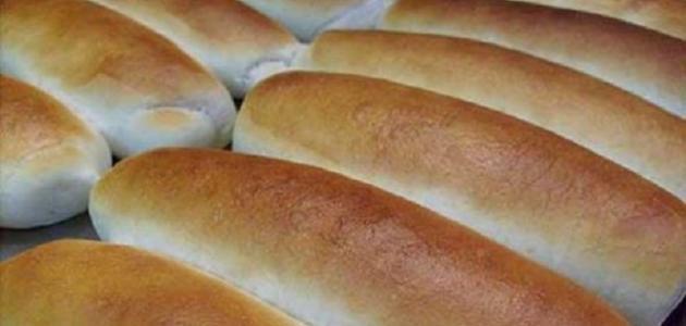 عمل الخبز الفينو