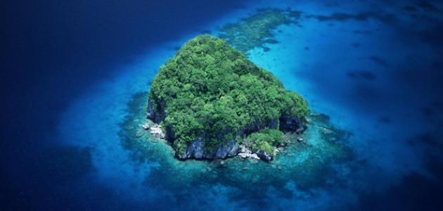 جزر ميكرونيزيا