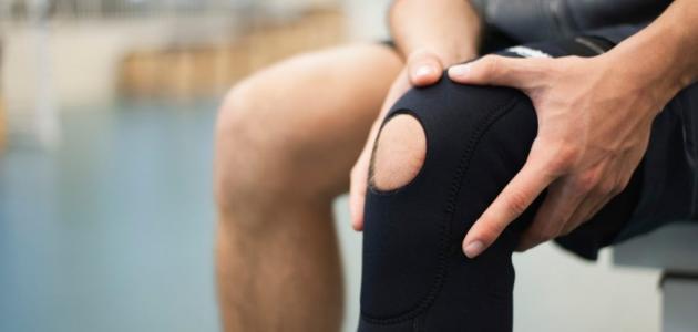 تمارين لتقوية مفصل الركبة