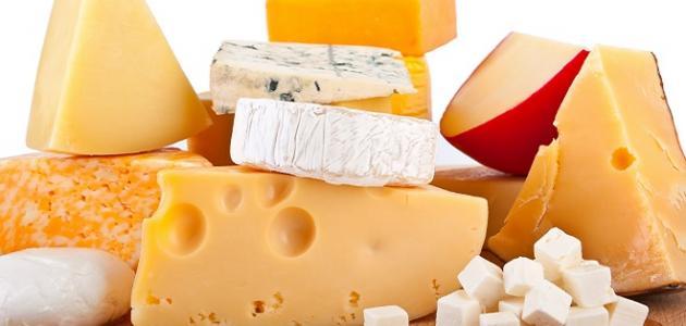طريقة الجبنة الرومي