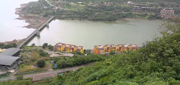 مدينة بونا في الهند