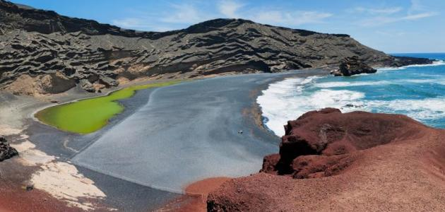 جزيرة لانزاروت