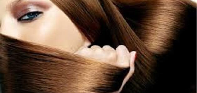 ما هو العلاج لتطويل الشعر