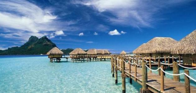 جزيرة غوا في الهند
