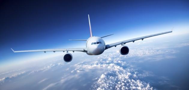 ما نوع وقود الطائرات