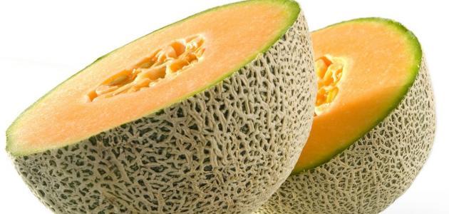 فوائد البطيخ الأصفر للحامل والجنين