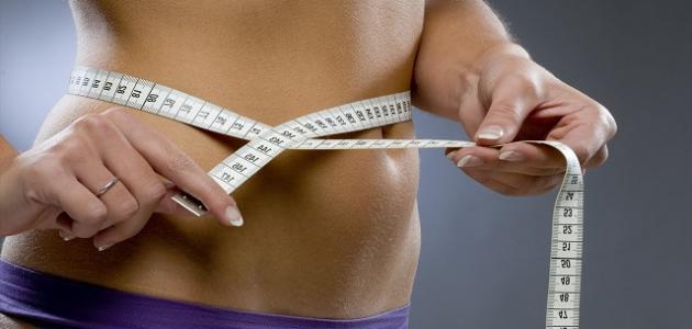 زيادة حرق الدهون في الجسم