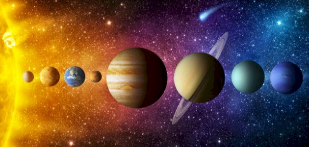 ما هو أقرب كوكب للشمس