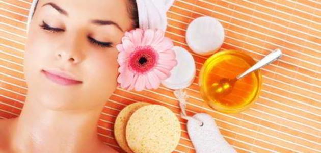 فوائد العسل الطبيعي للبشرة