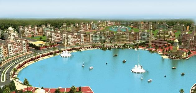 مدينة شرم الشيخ السياحية