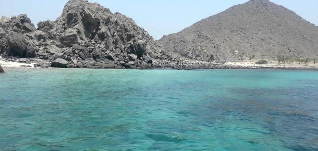 جزيرة خورفكان