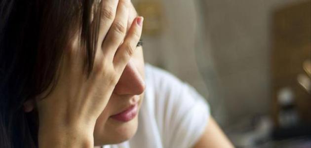 هل نقص الحديد يسبب الاكتئاب