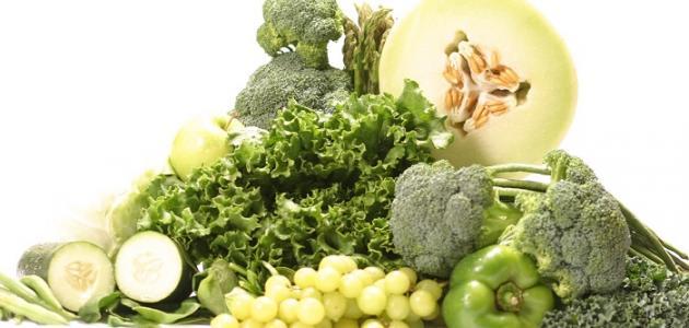 نظام غذائي نباتي متكامل