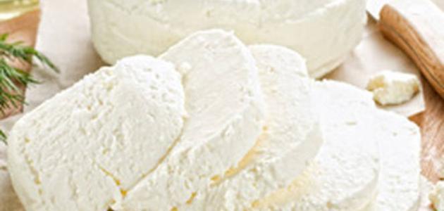 عمل الجبن العراقي