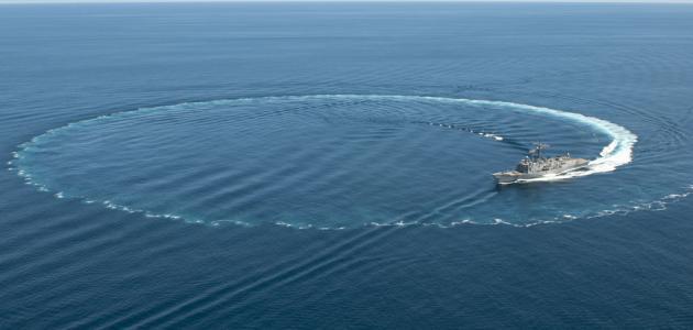 ما هو أكبر محيط في العالم