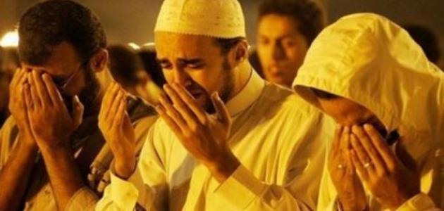 عدد صلاة التراويح في رمضان