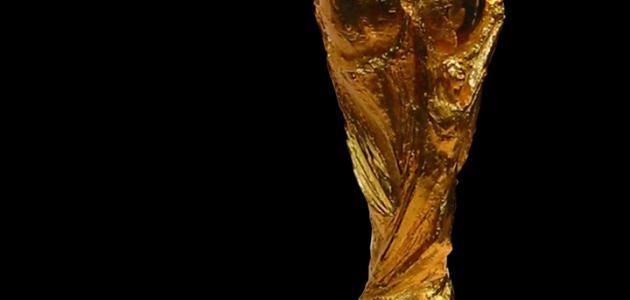 أول كأس عالم لكرة القدم
