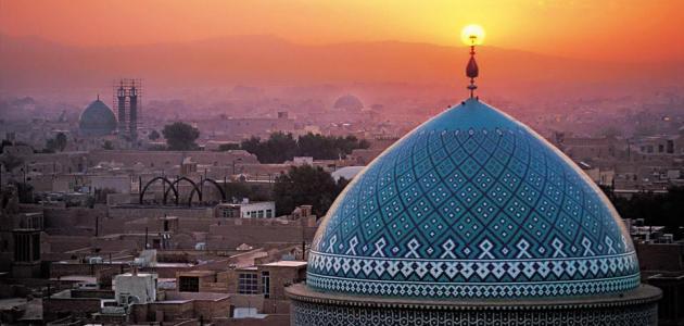 مقال عن أهمية العناية بالمساجد