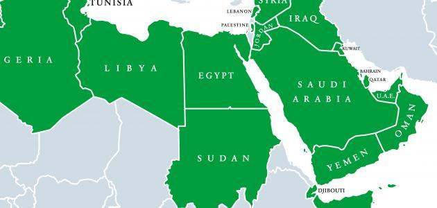 مدن قارة أفريقيا