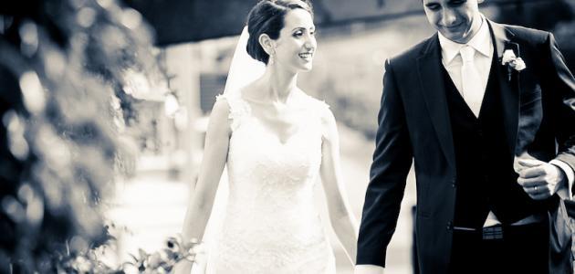 ما هو العرس