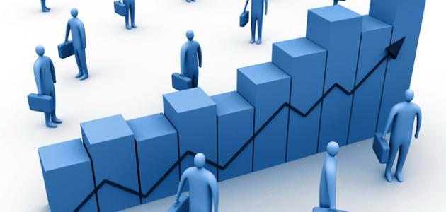 مفهوم اقتصاد المعرفة